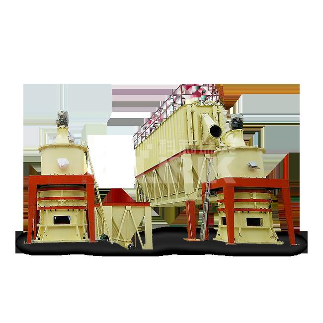 石灰石超细磨粉机