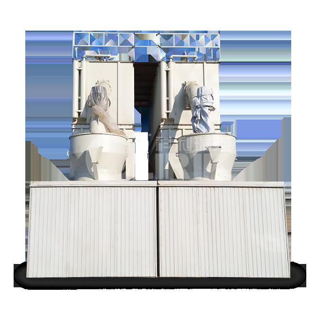 碳酸钙超细磨粉机